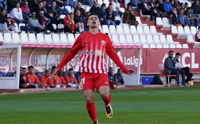 La UDA, entre los peores goleadores de toda España