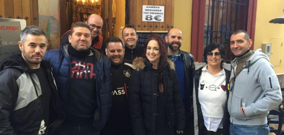 Los tertulianos de Radio Marca debaten sobre la venta de entradas
