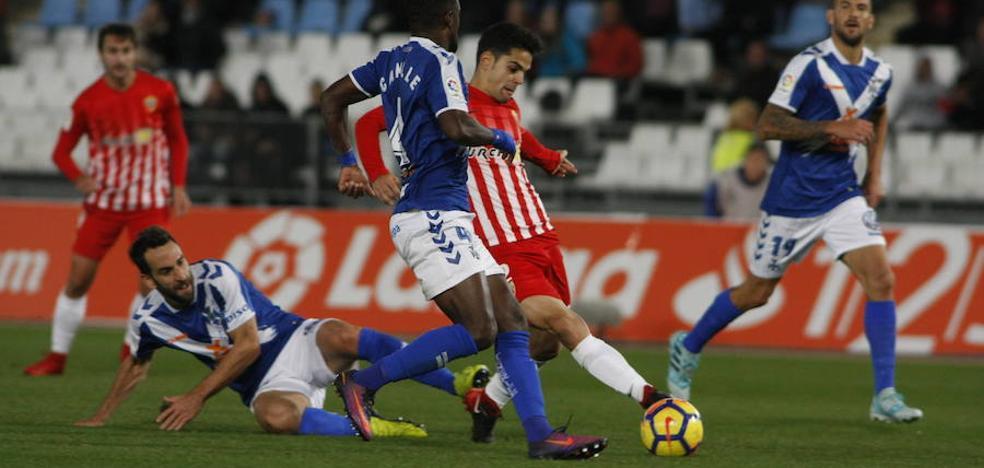 Fran Rodríguez no volverá a jugar hasta el año que viene