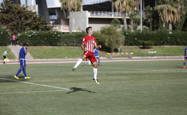 UD Almería B y At. Pulpileño no levantan el 'pistón' y sigue la reacción del Huércal Overa