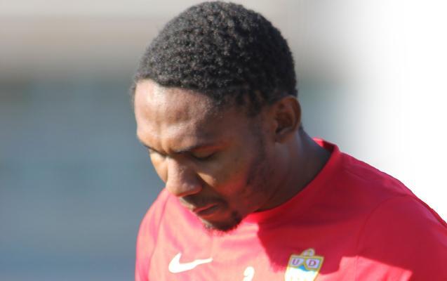 Lucien Owona se rompe y estará fuera del equipo entre cuatro y seis semanas