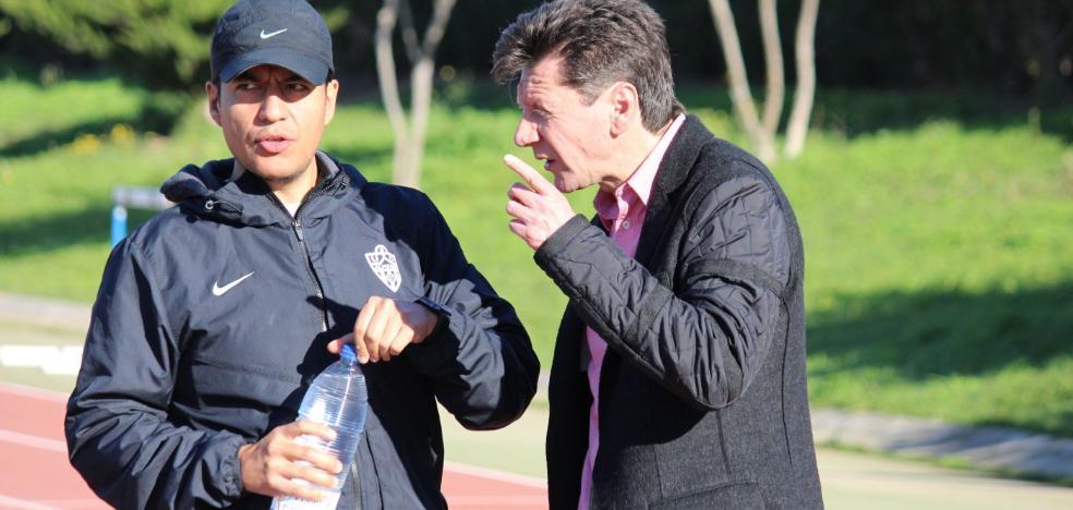 La UD Almería realiza cambios en su cuerpo médico, con salida y entrada de nuevos profesionales