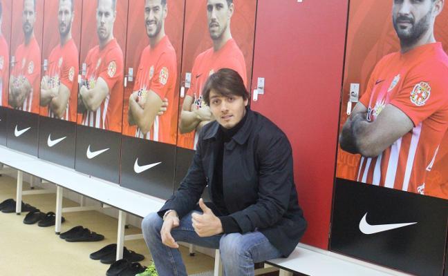 Soleri: «Quiero hacer ahora lo que no hice en seis meses»