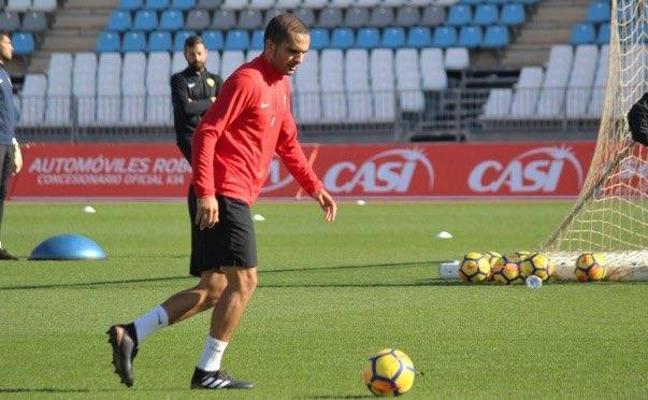 El Almería gana un partido en el que fue de menos a más