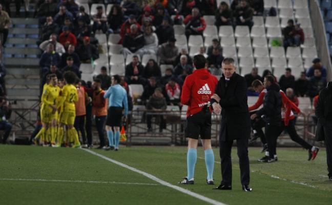 Las crónicas señalan a Osasuna en hacerlo mejor para ganar en Almería