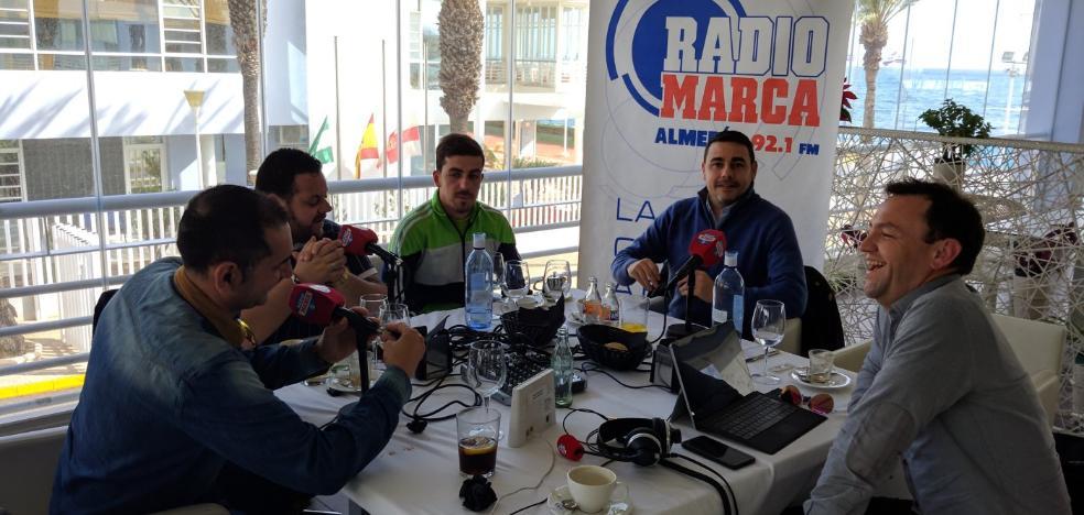 La tertulia de Radio Marca con decepción tras la derrota ante el Rayo