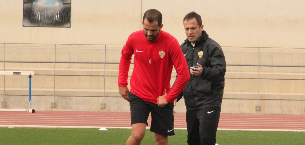 Gaspar «es un jugador importante, muy regular, muy prometedor»