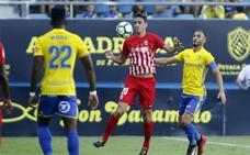 El Almería abrirá la jornada 34