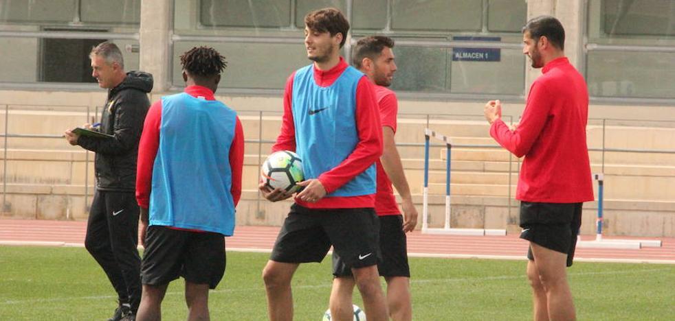 Soleri podrá estar en Reus