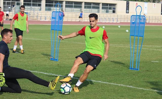 Fran Rodríguez dice adiós a la temporada