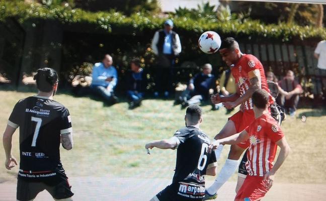 El Almería B necesita tres puntos en cuatro jornadas para asegurarse el playoff