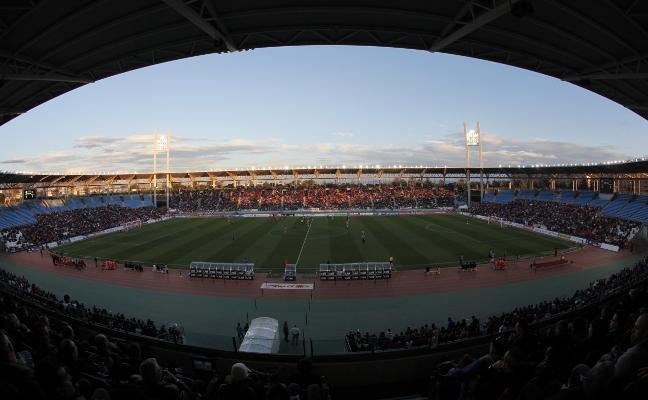 La UDA quiere llenar el Estadio de los Juegos Mediterráneos frente al FC Barcelona B
