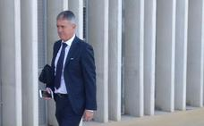 Lucas Alcaraz se despide de la UD Almería