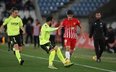 El Almería ya sabe cuándo jugará la final frente al Córdoba CF