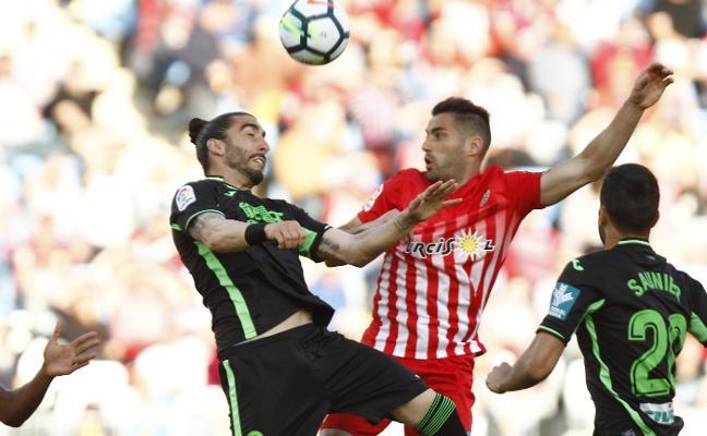 La victoria de la UD Almería ante el Granada fue justa según la prensa