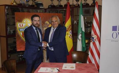 La UD Almería convoca una junta de accionistas para nombrar nuevos consejeros en el club