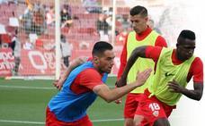 «Queremos lograr la permanencia en Córdoba y vamos a ganar»