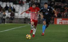El Almería cerrará la temporada en Lugo el sábado 2 a las 20.30 horas