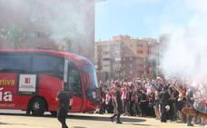 La Federación de Peñas del Almería pide ayuda
