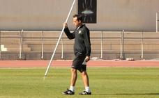 El técnico del Almería asegura que «todos los condicionantes suman»