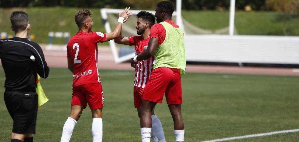El filial jugará en Aranda de Duero sabiendo qué ha pasado con el primer equipo