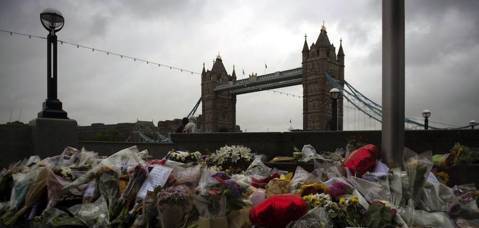 Al menos 34 civiles españoles asesinados por terroristas en 24 años