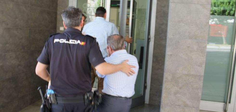 El juez prorroga otros 18 meses la investigación sobre la Cámara de Jaén