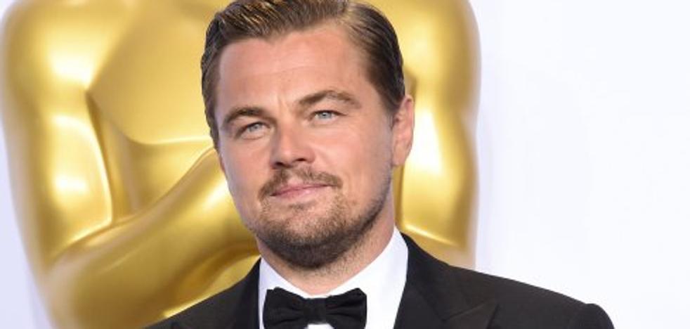DiCaprio, sin el Oscar de Brando