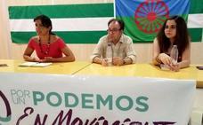 Arranca la votación en Podemos Jaén