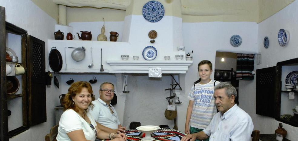 """Bubión quiere ser el mejor pueblo para el """"turismo sin estrés"""""""