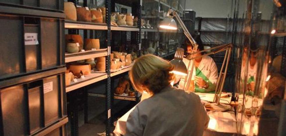 El Museo de Almería ya despunta en la #MuseumWeek