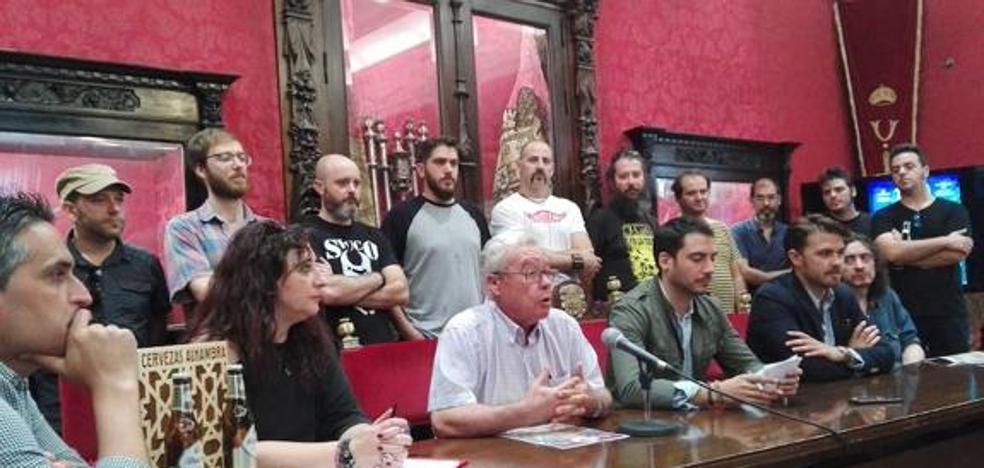 El cartel del Zaidín Rock 2017 apuesta por las bandas de Granada