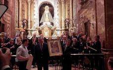 La Coral Virgen de Linarejos canta en la Sabatina de la Basílica de la Macarena