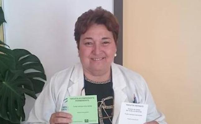 La ubetense Francisca Antón Molina, nueva gerente del Servicio Andaluz de Salud