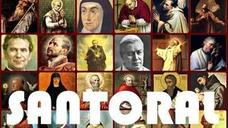 Consulta el Santoral del miércoles 14 de febrero: ¿Qué santo se celebra hoy?