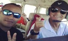 Un piloto pierde la vida durante su rescate tras realizar un aterrizaje forzoso en Brasil