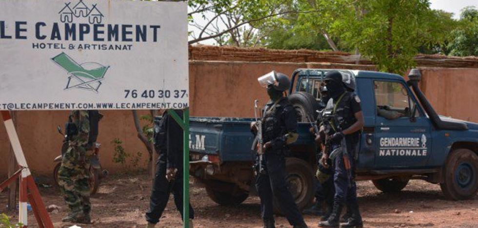 El comandante español que evitó una matanza en Malí
