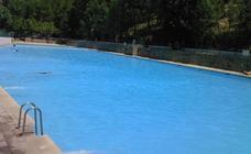 La piscina municipal de Orcera, famosa a nivel nacional gracias a David Broncano