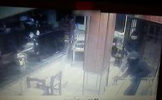 Cae una banda que robó en 27 bares de la provincia de Granada