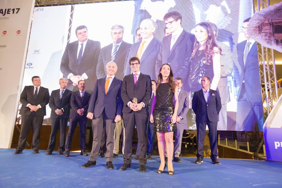 Gala Premios AJE
