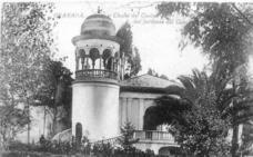El centenario del Chalé del Salón