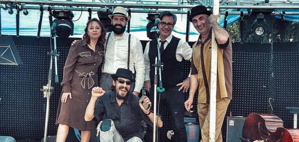 La primera de las 'Noches del Lagarto' sonará a jazz en el Centro Cultural Baños Árabes