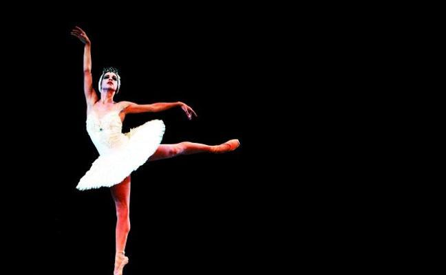 El ballet tiene mucho cuento