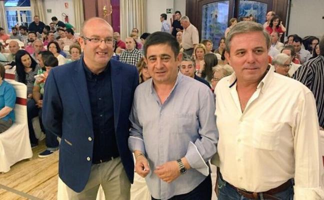 El PSOE gobierna desde hoy en Torredonjimeno, por primera vez en la historia de la democracia