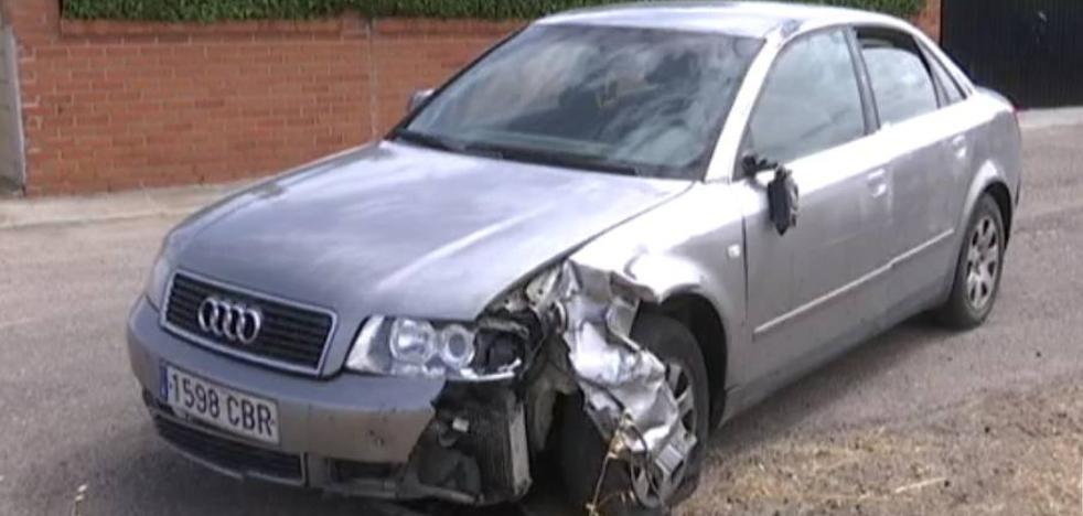 Un ciclista muere atropellado en Toledo y el conductor se da a la fuga