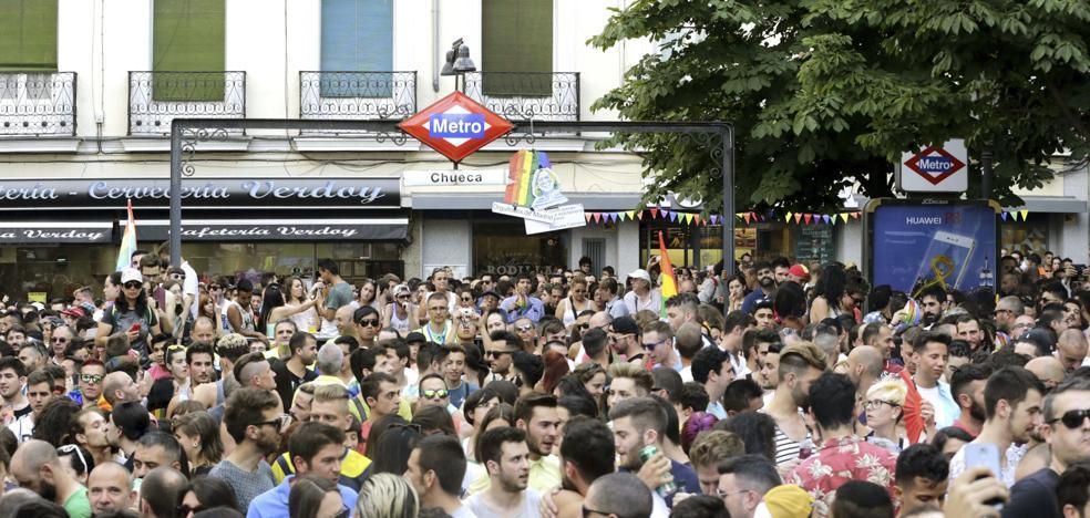 Los lugares más emblemáticos del World Pride Madrid 2017