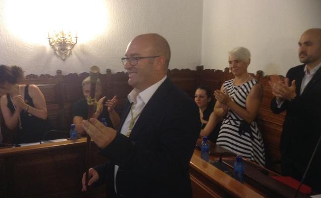 Día histórico para el PSOE en Torredonjimeno