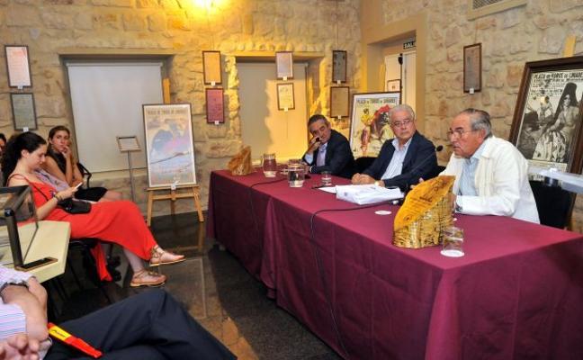 Las ganaderías Miura y Saltillo, en una mesa redonda en el 150 aniversario de la plaza de toros
