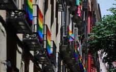Tres neonazis detenidos en Chueca por agredir a una pareja homosexual
