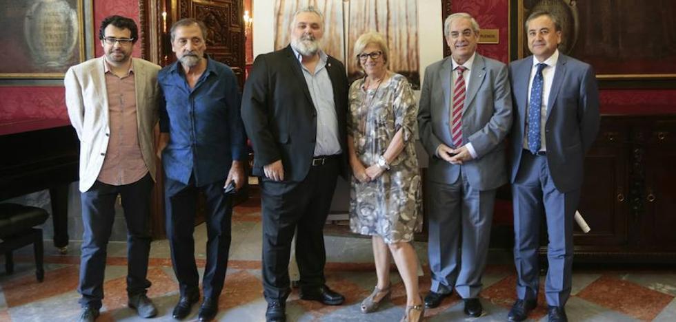 La Academia de Órgano de Granada programa música de época en escenarios históricos